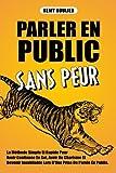 Parler En Public Sans Peur
