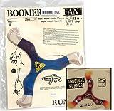Boomerang le RUNNER - 35 gr - Dreiflügler Bumerang