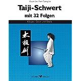 Taiji Schwert mit 32 Folgen