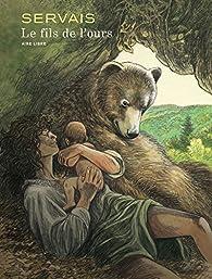 Le fils de l'ours par Jean-Claude Servais