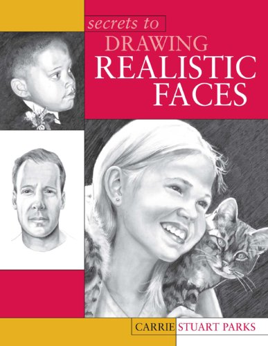 PDF][Download] Secrets to Drawing Realistic Faces Online