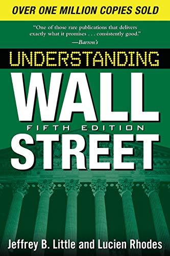 Understanding Wall Street, Fifth Edition (Understanding Wall Street (Paperback))