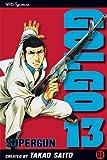 Golgo 13, Vol. 1 by Takao Saito (2006-02-07)