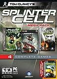 Splinter Cell: Mega Pack AMR