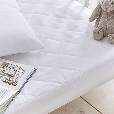 Silentnight Safe Nights Anti-Allergy Cot Bed