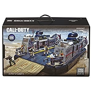 Mattel Mega Bloks DCL07 Call Of Duty – Hovercraft