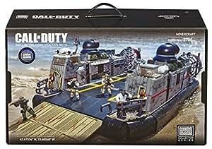 Mega Bloks - 6859 - Jeu De Construction - Call Of Duty - Hovercraft