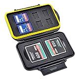Best JJC CF Cards - JJC MC-CF/SD/MSD8 Rugged Waterproof Memory Card Case Review