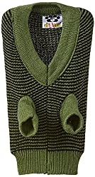 All4Pets Pure Woolen Doggy Sweaters, Size 6
