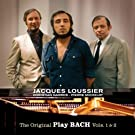 The Original Play Bach Vols. 1 & 2 (with Christian Garros & Pierre Michelot)