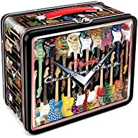 Fender Custom Shop Lunch Box (Tin) -