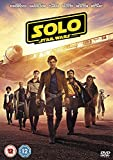 Image of Solo: A Star Wars Story [DVD] [2018]