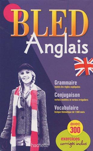 Bled Anglais par Brigitte Lallement