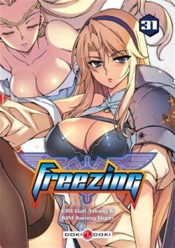 Freezing - volume 31