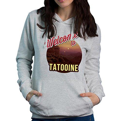 Star Wars Women's Hooded Sweatshirt ()