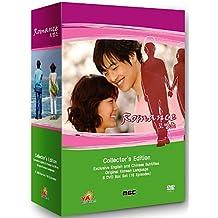 Coreano Drama DVD Romance drama de televisión DVD. NTSC Region todos nosotros versión por ya entretenimiento Kim Ha NEUl/Kim JAE ganado [DVD] [2002]