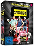 Comedy Street - Staffel 1-5 (Special Collector's XL-Box, 6 DVDs) [Special Collector's Edition]