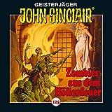 Zombies aus dem Höllenfeuer - Teil 1: John Sinclair 125 - Jason Dark