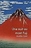 Une nuit au mont Fuji