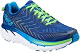 Hoka One One Clifton 4 True Blue Jasmin Green 44
