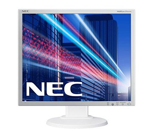 NEC MultiSync EA193Mi 19-Inch IPS LCD Monitor - White