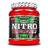 Amix Musclecore Nitro Bcaa Aminoácido - 500 gr__8594159538221