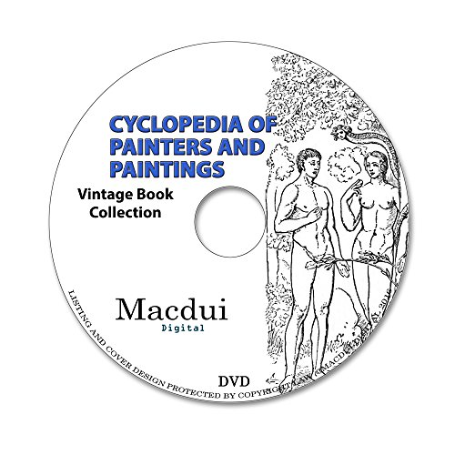 cyclopedia-of-painters-and-paintings-a-collection-of-vintage-pdf-e-books-by-john-denison-champlin-ch