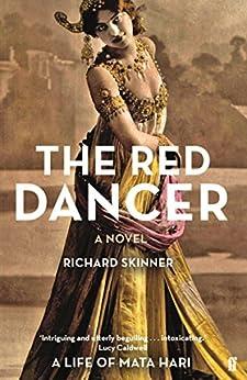 The Red Dancer by [Skinner, Richard]