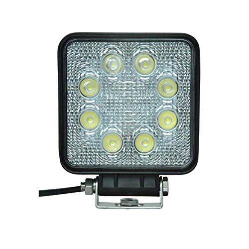 ZHITEYOU 12 V / 24 V LED auto fahrlicht Offroad led arbeitslampe 24 Watt 4