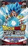 Bandai Dragon Ball Super Card Game - Destroyer Kings - ITA