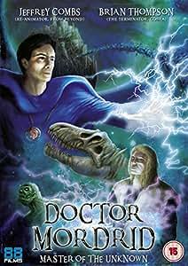Doctor Mordrid [DVD]