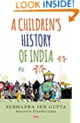 #8: A Children's History of India