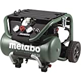 Metabo 601545000 601545000-Compresor Power 280-20 W of Potencia 1,7/2 (Kw/CV)