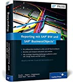 Reporting mit SAP BW und SAP BusinessObjects: Alle Tools in einem Buch - BEx und BO (SAP PRESS)