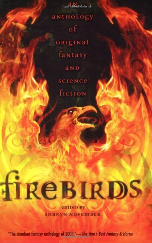 Firebirds: An Anthology of Original Fantasy and Science Fiction by Lloyd Alexander (2005-05-05)