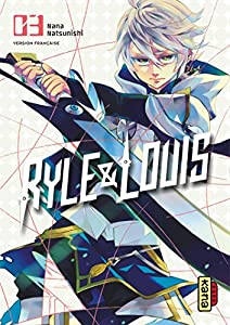 Ryle & Louis Edition simple Tome 3