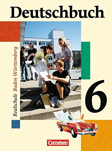 Deutschbuch 6: 10. Schuljahr Schülerbuch.,