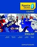 Rosetta Stone Course - Komplettkurs Englisch (Britisch) [Download]