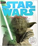 TOUT SUR LA SAGA STAR WARS de DAVID WEST REYNOLDS ,JAMES LUCENO ,RYDER WINDHAM ( 18 octobre 2007 ) - Nathan (18 octobre 2007) - 18/10/2007