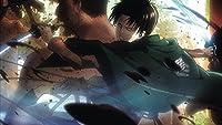 L'Attaque des Titans - Film 2 : Les ailes de la liberté [Blu-ray]