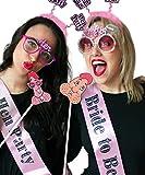 10 Stück Photo Requisiten Props lustige Bilder Penis/Willy Motive Mitbringsel Junggesellenabschied Polterabend Frauen Accessoires Geburtstag Party
