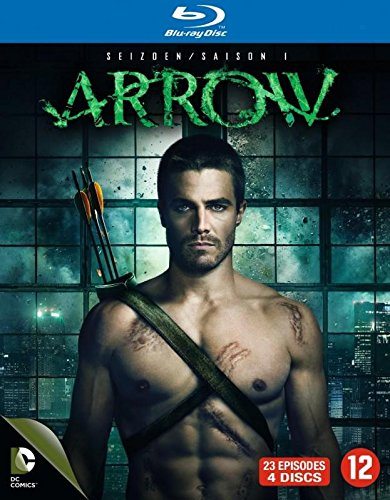 SEASON 1 - ARROW