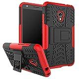 Best 4  5 Cases - SsHhUu Alcatel Pixi 4 (5) Case, Tough Heavy Review
