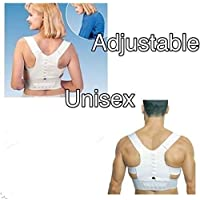 CareforYou® Unisex Magnetic Therapy Posture Corrector Body