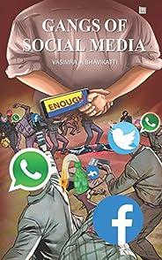 Gangs of Social Media