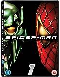 Spiderman [Edizione: Regno Unito] [Edizione: Regno Unito]