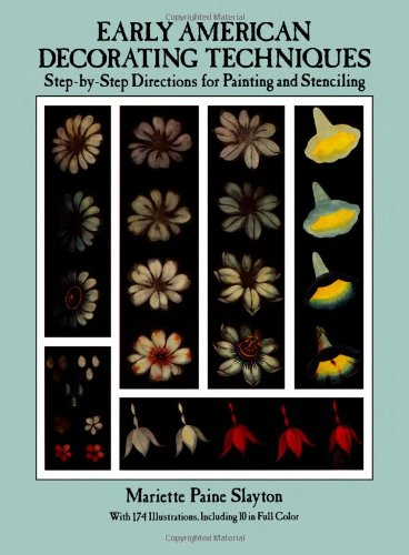 early-american-decorating-techniques-step-by-step-directions-for-painting-and-stenciling-step-by-ste