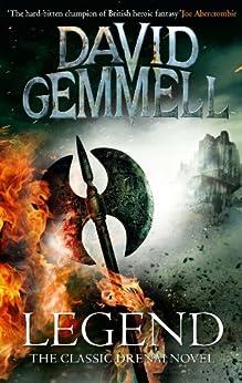 Legend (Drenai Book 1) by [Gemmell, David]