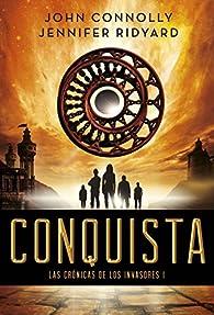 Conquista par John Connolly