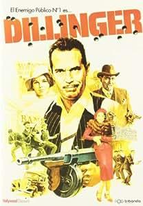 Dillinger DVD
